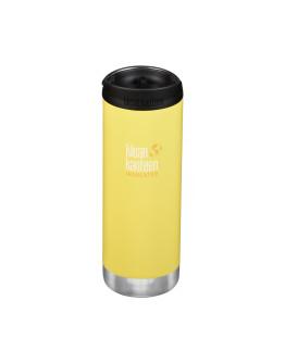 Klean Kanteen - TKWide Vacuum Insulated Bottle - Buttercup 473ml