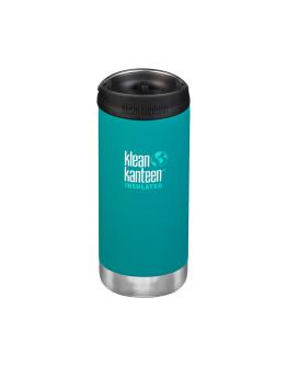 Klean Kanteen - TKWide Vacuum Insulated Bottle - Emerald Bay 355ml
