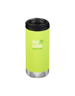 Klean Kanteen - TKWide Vacuum Insulated Bottle - Juicy Pear 355ml