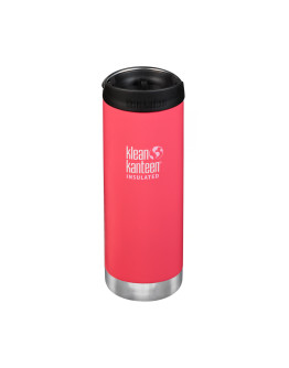 Klean Kanteen - TKWide Vacuum Insulated Bottle - Melon Punch 473ml