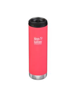 Klean Kanteen - TKWide Vacuum Insulated Bottle - Melon Punch 592ml
