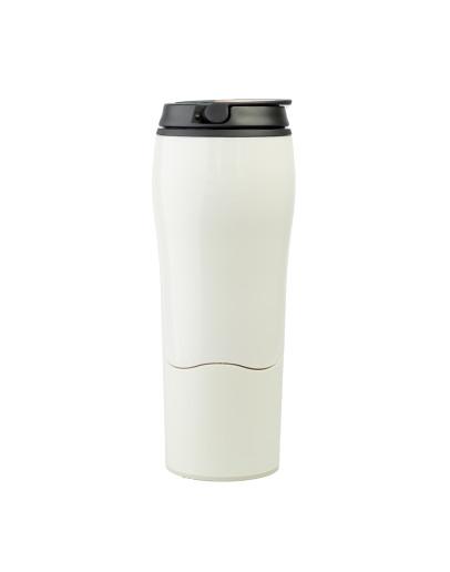 Mighty Mug GO Cream - 470 ml