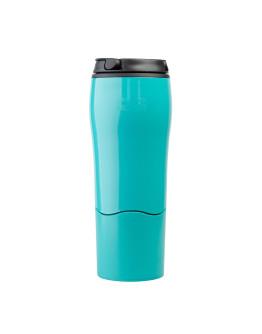 Mighty Mug GO Teal - 470 ml