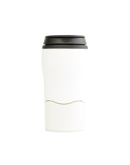 Mighty Mug SOLO Cream - 325 ml