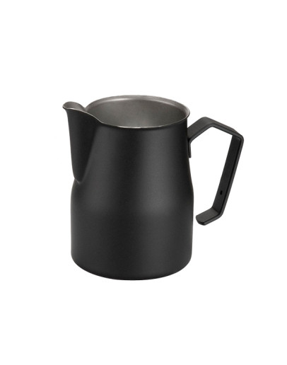 Motta Milk Pitcher - Black - 350ml