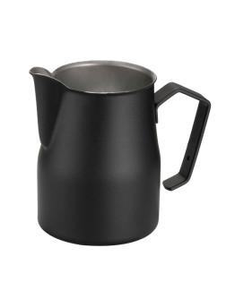 Motta Milk Pitcher - Black - 500ml