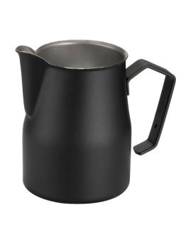 Motta Milk Pitcher - Black - 750ml