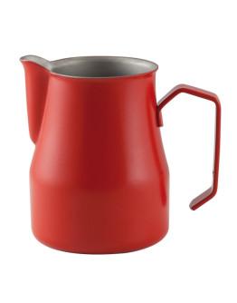 Motta Milk Pitcher - Red - 350ml