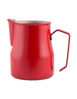 Motta Milk Pitcher - Red - 500ml