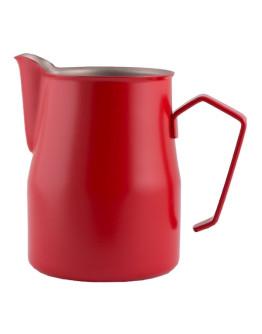 Motta Milk Pitcher - Red - 750ml
