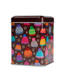 Mount Everest Tea - Christmas Tea Tin - Bobble Hat 100g