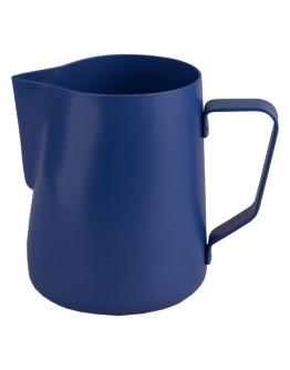 Rhinowares Barista Milk Pitcher - pitcher blue 600 ml