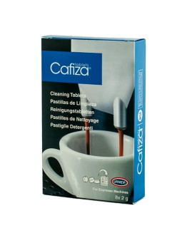 Urnex Cafiza - 8 tablets x 2 grams