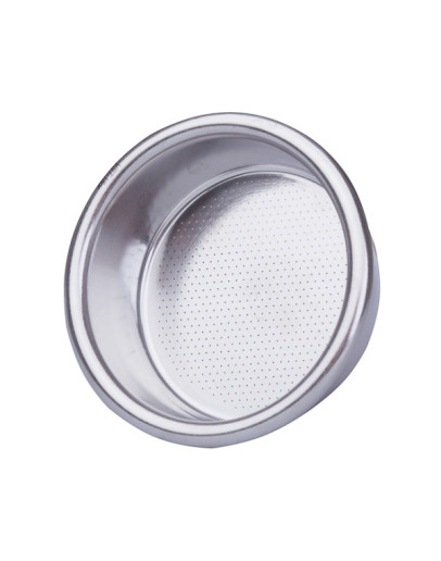 VST 18g Precision Ridgeless Filter Basket