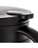 Hario Insulated Stainless Steel Server V60-02 Black – 600ml