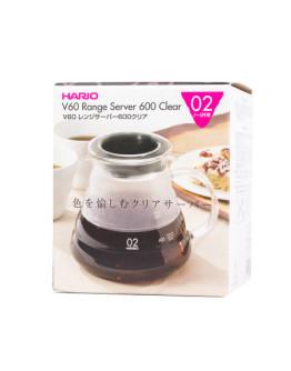 Hario Range Server V60-02 – 600ml