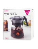 Hario V60-02 Drip-In Server 700ml