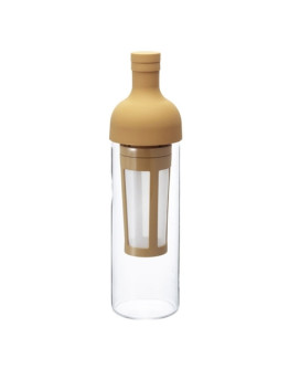 Hario Filter-In Coffee Bottle – Bottle for Cold Brew – cream