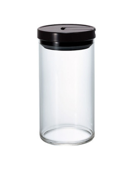 Hario Glass Canister L – Glass container 1000ml