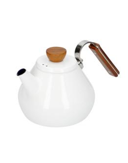 Hario Bona Tea Enamel Kettle – 0,8l