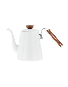 Hario Bona Coffee Enamel Drip Kettle – 0,8l