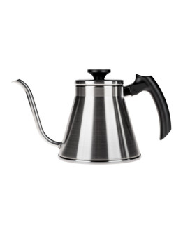 Hario Fit V60 Drip Kettle Silver – 1,2l