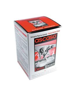 Ascaso Detergent prof machines (10 BAGS)