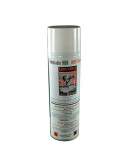 Ascaso Inox polisher spray